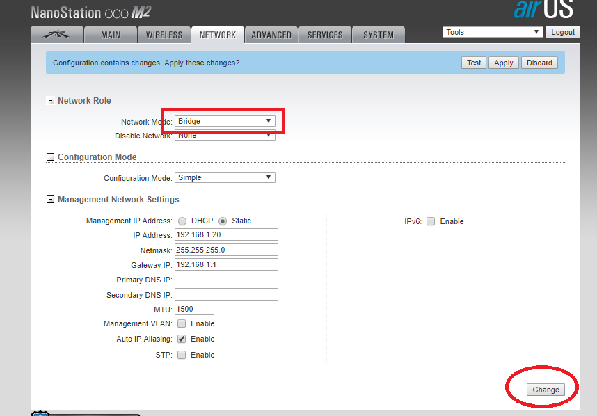 AdoPisoft | How To Extend WiFi Range using Ubiquit Access